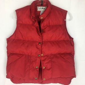 Jackets & Blazers - Vintage L.L. Bean Vest